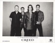"""Creed"" Scott Phillips, Brian Marshall, Scott Stapp Celebrity Still"
