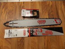 """20"""" Oregon 200SFHD009 chainsaw guide bar & chain for Makita: DCS6400,6401,6800"""