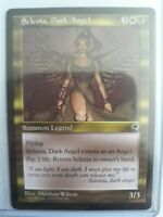 Selenia Dark Angel 1x Tempest TMP MTG Magic the Gathering LP Reserved List EDH