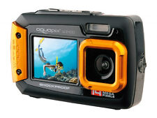 Easypix Aquapix W1400 Active Unterwasserkamera