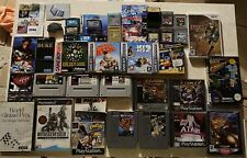 Lotto Stock Nintendo Gameboy Playstation Ps1 Ps2 Nes Gba Sega Snes (leggi Info)