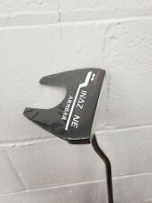 "NEW Custom Made Inazone Armlock-Armbar-Kuchar Style Putter 42"" Winn Grip RH"