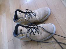 NIKE MANDARA MEN'S ANKLE BOOTS, COLOR WHEAT, 333667-721, SIZE UK 7, EU 41