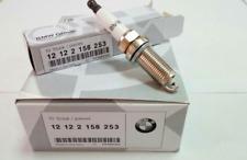 BMW Genuine High Power Spark Plug 1/3/5/6/7 Series X1/X3/X5 Z4 N52 12122158253