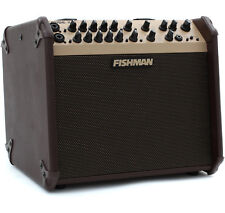 Fishman Loudbox Artist 120w Acoustic Guitar Combo Amplifier