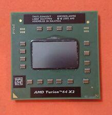 Processeur AMD Turion 64 X2 TL-52 TMDTL52HAX5CT 64 Bit S1 1.6 GHz