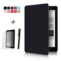 High Quality Slim Smart Cover Case Stand for Kobo Aura 7.8'' Tablet PC