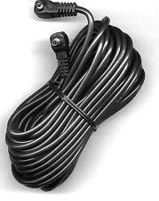 10 M Flash De Cámara macho a macho Cable de plomo de sincronización PC obturador PRONTOR Compur Heavy Duty