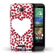 Étuis, housses et coques roses HTC Desire 510 pour téléphone mobile et assistant personnel (PDA) HTC