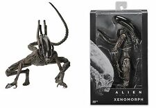 "NECA ALIEN COVENANT XENOMORPH ALIEN ACTION FIGURE 10"" inch / 25cm TALL"