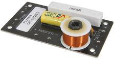 Pack de 2 deux way passve filtre/crossover pour haut-parleur 300 wrms 902.506