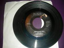 "Pop 45 Eurythmics ""Missionary Man"" RCA G+"