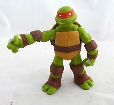 "4.25"" Michelangelo TMNT Teenage Mutant Ninja Turtles Action Figure Figurine Toy"