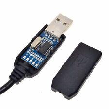 USB To RS232 TTL UART PL2303HX Auto Converter USB to COM Module Cable Wire