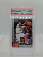 2009 Upper Deck First Edition James Harden Rookie Card PSA 10 GEM MINT
