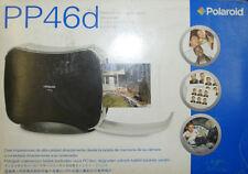 * POLAROID PP46d * Fototessera di alta qualità direttamente dalla memory card