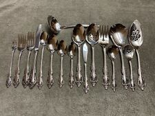 Oneida Brahms Community Stainless Steel Flatware Your Choice