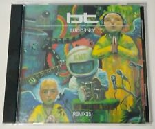BT feat. Christian Burns - Suddenly. Remixes (Maxi-Single, 11 tracks) 2010