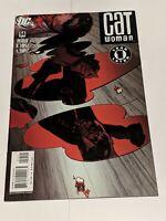 Catwoman #54 June 2006 DC Comics Pfeifer D Lopez A Lopez ADAM HUGHES