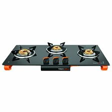 Vidiem Air Plus 3 Burner Gas Stove Cooktop New Frameless