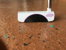 """LADIES *YES* C-GROOVE Evelyn-12 Putter. 32"""". Good Condition."""