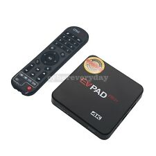 易电视 EVPad Pro+ TV Box 4K Live UNBLOCK UBOX4 TV Box 安博机顶盒 球適用 美加歐洲華僑適用