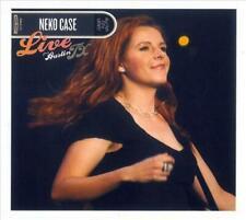 Neko Case – Live From Austin TX [New & Sealed] CD