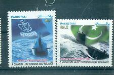 SOUSMARINS - U-BOATS PAKISTAN 2003
