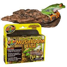 Zoo Med Mushroom Ledge small , Reptile Basking Area , Ta-50