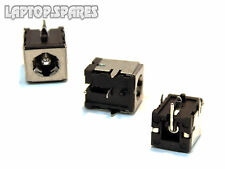 DC Power Jack Socket Port DC015 Compaq Presario R3000, R3000T