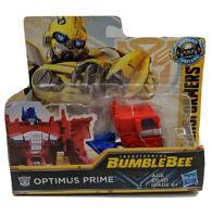 Transformers Bumblebee Movie Energon Igniters Optimus Prime Action Figure HASBRO