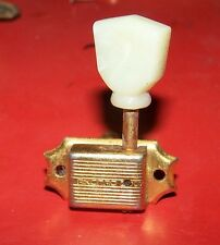 Gold late 50s   Kluson Tuning Key   for Gibson guitars ES-345, ES-295 etc