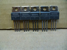 5 x Thyristor kt201-400 400 V/3 A