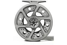 Fly Fishing Reel, Wychwood Platinum Fly Reel, Flow #5/6, Lightweight, Stunning