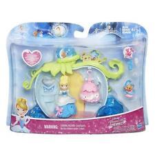 DISNEY Princess b5344 piccola bambola Cenerentola con scelta BIBBIDI trasporto Set