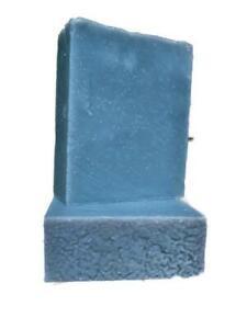 PRE ORDER - Frosted Juniper Soap