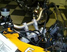 BMW F650GS Twin Handlebar Riser 30mm