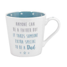 Special Dad Sentiments From The Heart Mug In Gift Box Lovely New Gifts Range