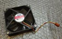 HP Compaq Internal Cooling Fan Assembly | 3-Wire / 3-Pin | AVC DS09225R12H
