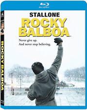 Rocky Balboa [New Blu-ray] Ac-3/Dolby Digital, Dolby, Subtitled, Widescreen