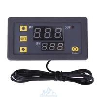DC12V -50-110°C Digital Temperature Control Thermostat Smart Sensor Controller