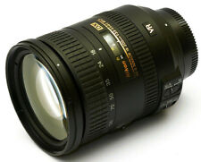 Nikon AF-S DX NIKKOR 18-200mm f/3.5-5.6G ED VR II Lens with extras
