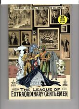 League Of Extraordinary Gentlemen Softcover 5Th Printing