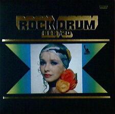"""LISTEN ! SANDY NELSON / Rock Drum Best 20 ! """"The """"IN"""" Crowd"""" FUNK DRUM BREAKS"""