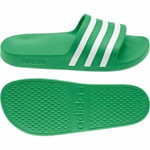Adidas Unisex Adilette Aqua Beach Shoes Slippers