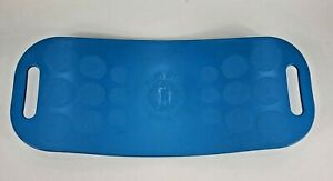 Simply Fit Board The Workout Balance Board Exercise Workout Blue