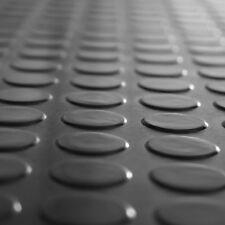 1m² Noppenmatte Bodenbelag Gummi 1,20m x 0,83m | 3mm