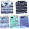 Men's Polo Ralph Lauren Big & Tall Striped Polo Shirt Soft Touch 1XB 2XB 4XB New