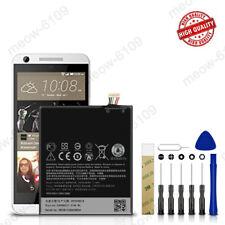 NEW Internal Battery For HTC Desire 626 Li-ion Replacement 3.8V 2000mAh B0PKX100