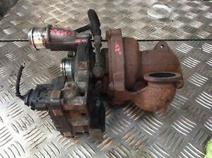 FORD C MAX 2008 1.8 TDCI DIESEL 2008 GARRET TURBO WITH ELECTRONIC ACTUATOR